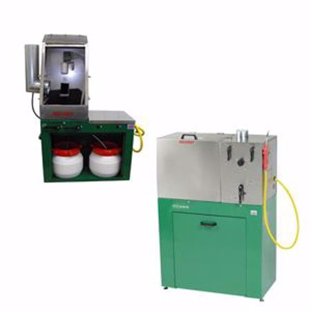 Picture for category Spray Gun Cleaning Equipment